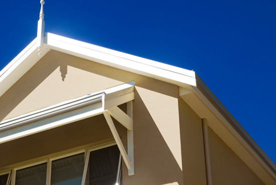 Plastering Perth Exterior Finishes