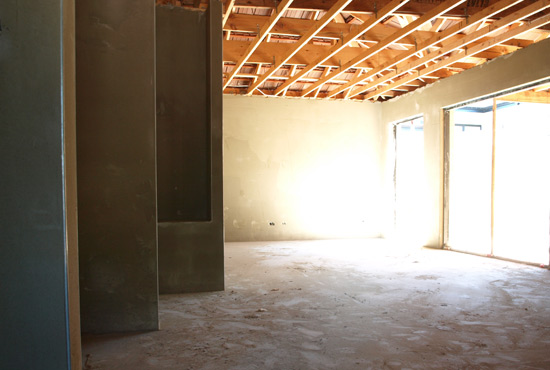 Plastering Perth Interior Finishes