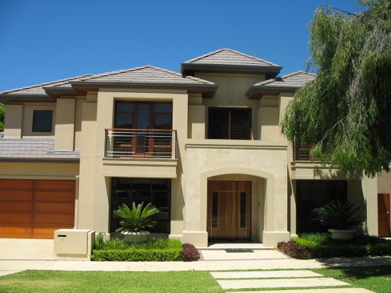 Plastering perth exterior finishes Home finishes